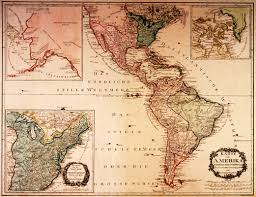 University Of Arizona Map Maps Of The Pimería Early Cartography Of The Southwest