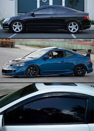 amazon com for 2002 2006 acura rsx 2 door coupe dc5 type s jdm