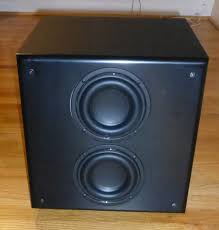 home theater subwoofer subwoofers parts express project gallery