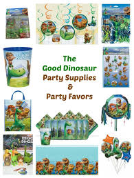 dinosaur party favors the dinosaur party supplies party favors thegooddinosaur