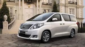 2008 toyota alphard vellfire photo gallery autoblog