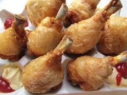 comment cuisiner des pilons de poulet culinotests pilon scié pilon plus tendre