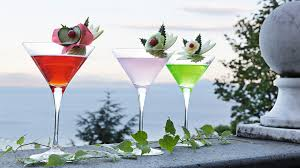 martini lobster отель palazzo sasso в равелло описание и условия проживания