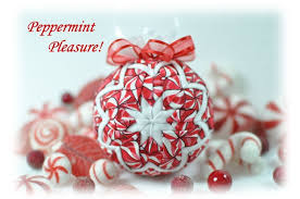 quilted ornament kits