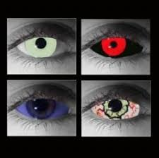 35 best crazy eyes images on pinterest halloween contacts eye