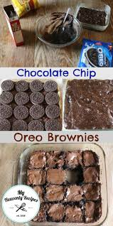 48 best tasty recipes with oreos images on pinterest desserts