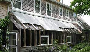 Roll Up Window Awnings Rolling Shutters Shade And Shutter Systems Inc
