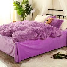 Queen Sheets Online Get Cheap Purple Sheets Queen Aliexpress Com Alibaba Group