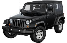 jeep wrangler 4 door mpg 2012 jeep wrangler 2 door 4 seat softtop suv priced 23 000