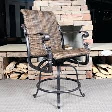 Counter Height Patio Chairs Balcony Height Patio Chairs Medium Size Of Height Patio Furniture