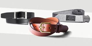 picking out the best belt askmen