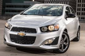 2016 chevrolet sonic pricing for sale edmunds