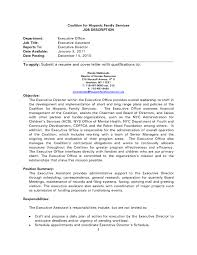 assistant cover letters administrative transcriptionist with