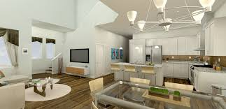 the ideal townhome from the inside out beachcliff row
