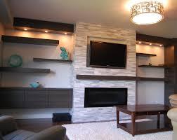 built in tv wall shelf marvelous tv wall mount with built in shelf shelf for