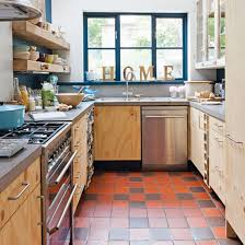 Small Kitchen Layout Ideas Small Kitchen Design Ideas Ideal Home