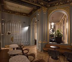 starbucks unveils boulevard des capucines store in paris