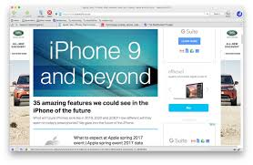 best mac web browser 2017 8 alternatives to safari macworld uk