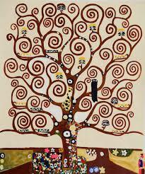 tree of gustav klimt s paintings for sale on 1paintings com