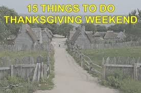 15 things to do thanksgiving weekend in massachusetts masslive
