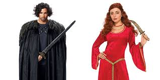 Game Thrones Halloween Costume July 2 2017 U2013 1 Source Teens