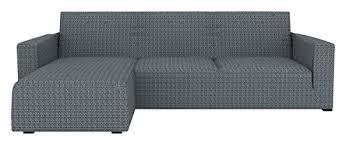 housse de canapé amazon eiffel textile le havre chaise longue housse canapé bras court