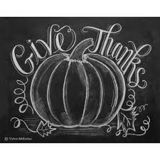 give thanks fall decor chalkboards thanksgiving and