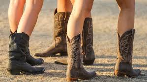 womens cowboy boots ontario canada stede style cowboy boots getting some respect in high fashion