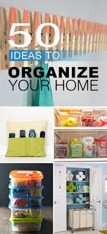 organize home 50 ideas to organize your home the budget decorator