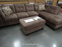 Gray Sectional Couch Costco by Costco Sofas Sectionals Couches Stunning Sectional With Additional