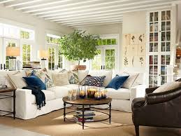 Pottery Barn Living Room Ideas Pottery Barn Interior And Garden - Pottery barn family rooms