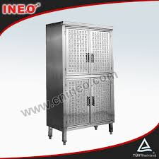 stainless steel commercial kitchen cabinet stainless steel