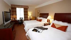 Comfort Inn Toronto Northeast Hilton Garden Inn Toronto Airport Hotel