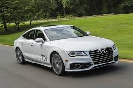 audi s7 2014 review 2014 audi a7 car review autotrader