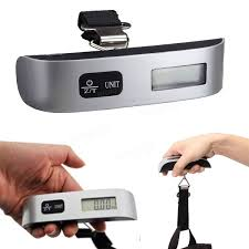 travel scale images 50kg digital luggage scale electronic portable weighing weight jpg