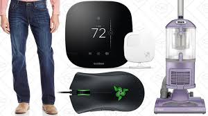 black friday sale amazon siri today u0027s best deals amazon jeans sale razer blowout ecobee3 and