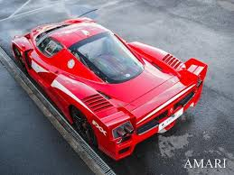 enzo fxx million will buy you this one enzo fxx
