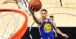 learn how to play basketball from nba steph curry for 90