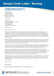 rn cover letter for resume 27 effective cover letter for nurse