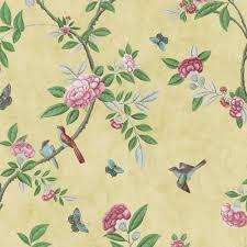 wallpaper with birds and butterflies edip wallpaper with birds