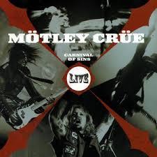 top albums tagged as u0027motley crue u0027 u2014 music at last fm