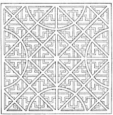 free detailed coloring pages for adults printable advanced coloring pages best coloring page