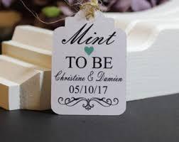 handmade wedding gifts wedding gift tags etsy