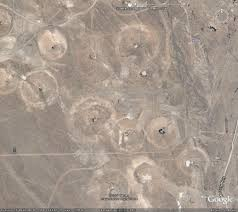 Area 51 Map Area 51 Base Secreta De Eeuu Google Earth Es