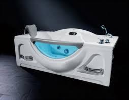 corner air jet bath tub 1350 x 1350 x 720 mm 53 x 53 x 28 4