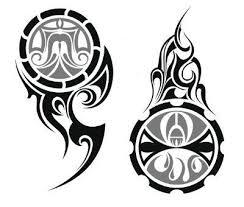 pretty tribal swirl designs tribal numbers images kayak