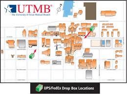Miami Dade North Campus Map by Utmb Map My Blog