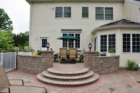 Small Paver Patio by Paver Patio Pictures Gallery Photos Chester Hamptonburgh