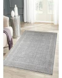 Area Rug 6 X 9 Snag These Savings 20 Knotted Bethel Grey Brown