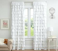 Light Gray Blackout Curtains Light Gray Ruffle Curtains Gray Ruffle Blackout Curtains Gray